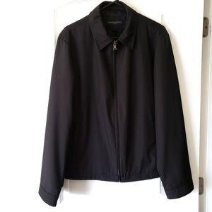 🇺🇸SALE🇺🇸 Banana Republic Black Coaches Jacket